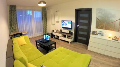 Vanzare Apartament 2 Camere, 63 mp, Zona OMV Calea Turzii!