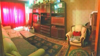 Vanzare Apartament 3 Camere, 57 mp, Zona Str. Stefan Cel Mare!