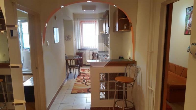 Apartament 2 Camere, Decomandat, 54 mp, Parcare, Zona Sigma!