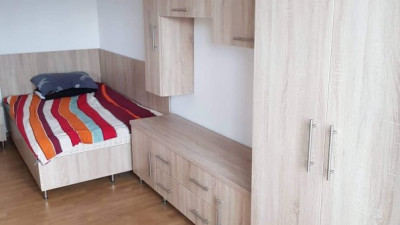 Apartament 1 Camera, 30 mp, Marasti, Zona Expo Transilvania