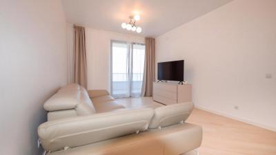 Apartament 2 Camere, Semidecomandat, 54 mp, Zona Iulius Mall