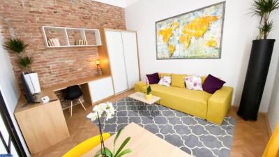 Vanzare Apartament 1 Camera, Decomandat, 30mp, Zona Platinia