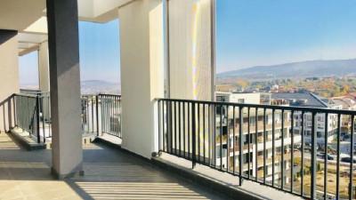 Vanzare Apartament, Semidecomandat, 2 Camere, 50 mp, Zona Oncos Buna Ziua!