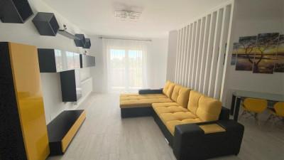 Vanzare Apartament Decomandat, 2 Camere 56 mp. Zona Baza Sportiva Gheorgheni !