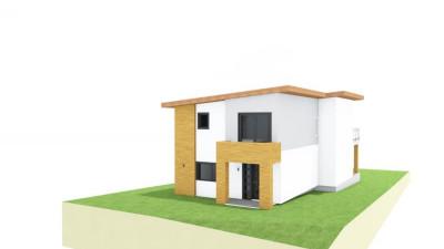 Casa Individuala | 149 mp utili | 500 mp teren | Zona Frasinului - Chinteni !