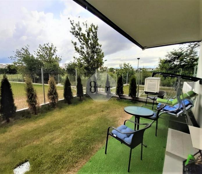 Vanzare Apartament Decomandat, 2 Camere, 53 mpp, Zona IRA !