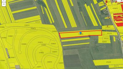 Vanzare Teren Intravilan | 20.000 mp | Zona Unitatea Militara Someseni !