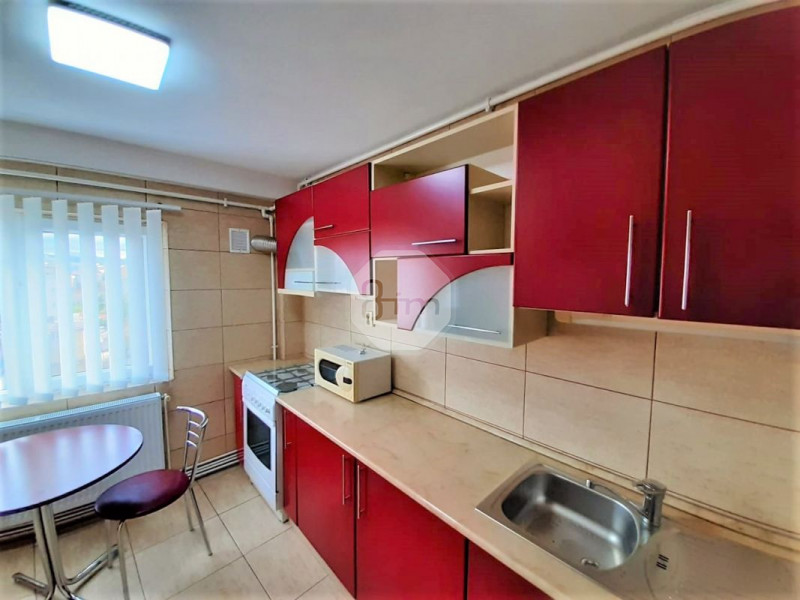 Vanzare Apartament 1 Camera, Decomandat, 37 mp, zona Dorobantilor !