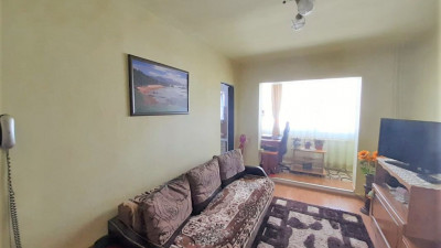 Vanzare Apartament 1Camera, 24 mp, Zona Epo Transilvania!