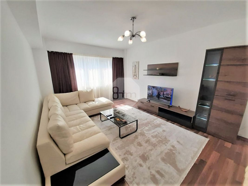 Vanzare Apartamnet 2 Camere,Decomandat, 56 mp, Zona OMV Marasti !