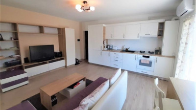Apartament Decomandat, 2 Camere, 41 mp, Parcare, Zona Expo Transilvania !