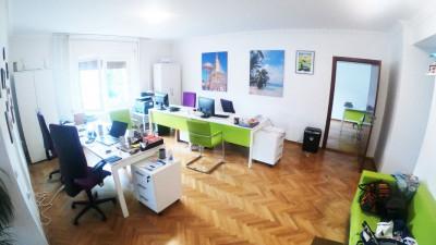 Spatiu Birouri | Compartimentat | 4 Incaperi | Zona Hotel Ramada !