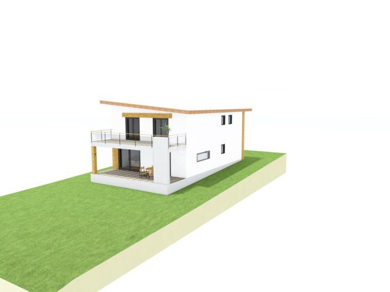 Teren cu Autorizatie Casa | 500 mp | Zona Frasinului - Chinteni !