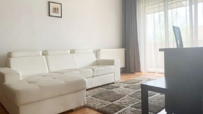 Apartament Semidecomndat, 2 Camere,Parcare, 82 mp, Zona Sigma !