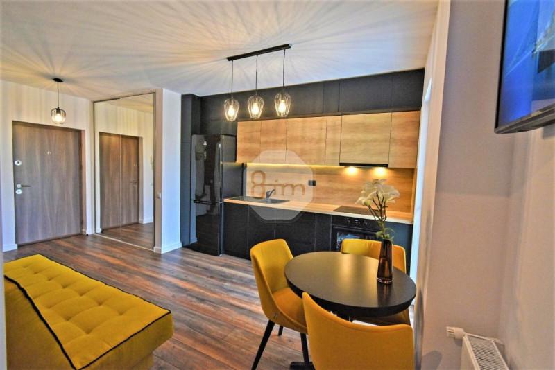 Vanzare Apartament, Decomandat, 2 Camera, 39 mp, Zona Baza Sportiva Gheorgheni !