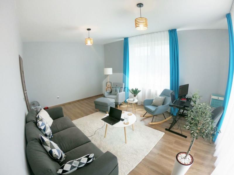 Vanzare, Apartament 2 Camere decomandat, 60mp utili, Parcare, Zona Str. Campului