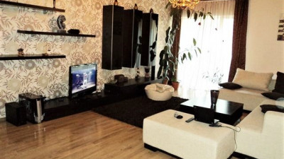 Inchiriere Apartament,2Camere, Semidecomandat, 100 mp, Zona Sala Sporturilor !