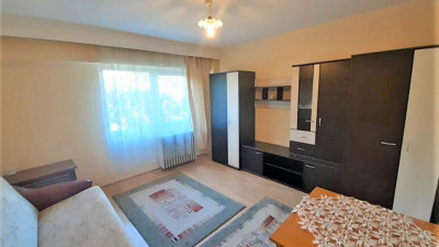 Vanzare Apartament 1 Camera, 29 mp, Zona Strazii Teleorman !