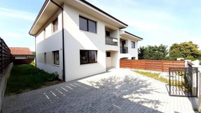 Vanzare Duplex, 4 Camere, 120 mp, 300 mp teren,  Zona Eugen Ionesco !