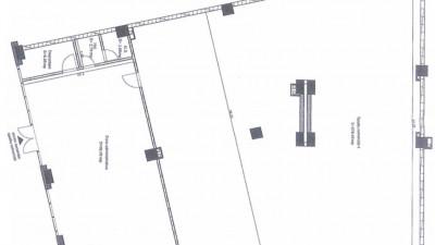 Vanzare Spatiu Comercial, Open Space, 377 mp, Zona P-ta Mihai Viteazul !