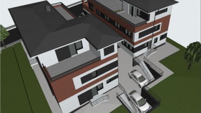 Vanzare   Duplex 4 Camere   180 mp utili   240 mp curte   Zona Voronet !