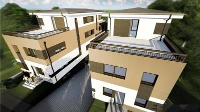 Apartament Decomandat, 4 Camere, 111 mp, Zona Voronet !