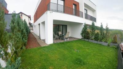 Inchiriere Unitate Duplex   4 Camere   125 mp   Zona Eugen Ionesco !