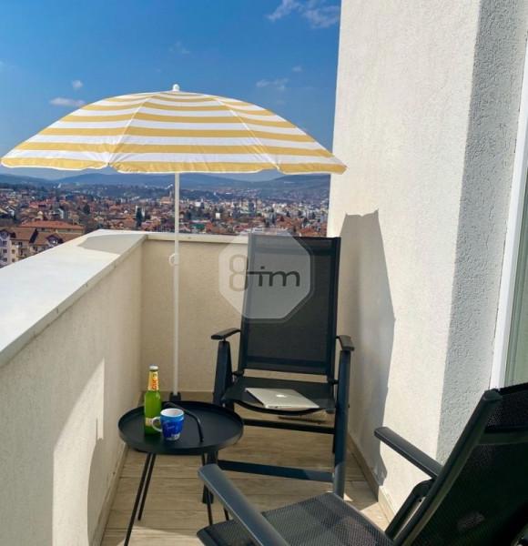Apartament | Semidecomandat | 3 Camere | 85 mp | Zona Alverna !