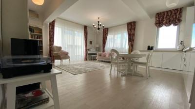 Apartament   Semidecomandat   3 Camere   85 mp   Zona Alverna !