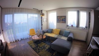 Vanzare Apartament 2 camere. 42 mp zona Iulius Mall !