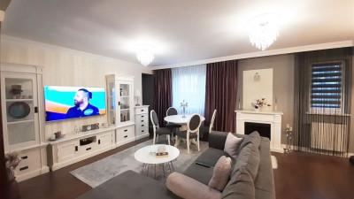 Vanzare Apartament Decomandat, 4 Camere, 90 mp, Zona Strazii Oasului !