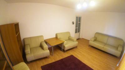 Apartament 3 Camere | Decomandat | 58 mp | Manastur | Zona Kaufland !