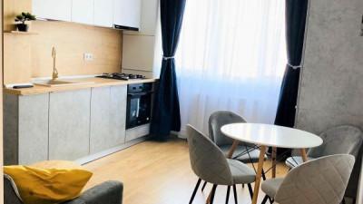 Vanzare Apartament, Semidecomandat, 2 Camere, 41 mp, Zona Stadion CFR !