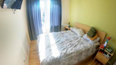 Apartament Semidecomandat | 3 Camere | 55 mp | Terasa 50 mp | Zona Dambovitei !