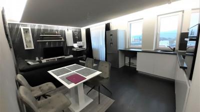 Vanzare Apartament, Semidecomandat,2Camere, 48.5mp, Zona Fabricii !