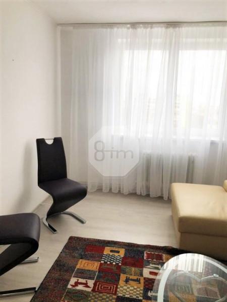 Vanzare Apartament, Semidecomandat, 2 Camere, 45 mp, Zona Interservisan !