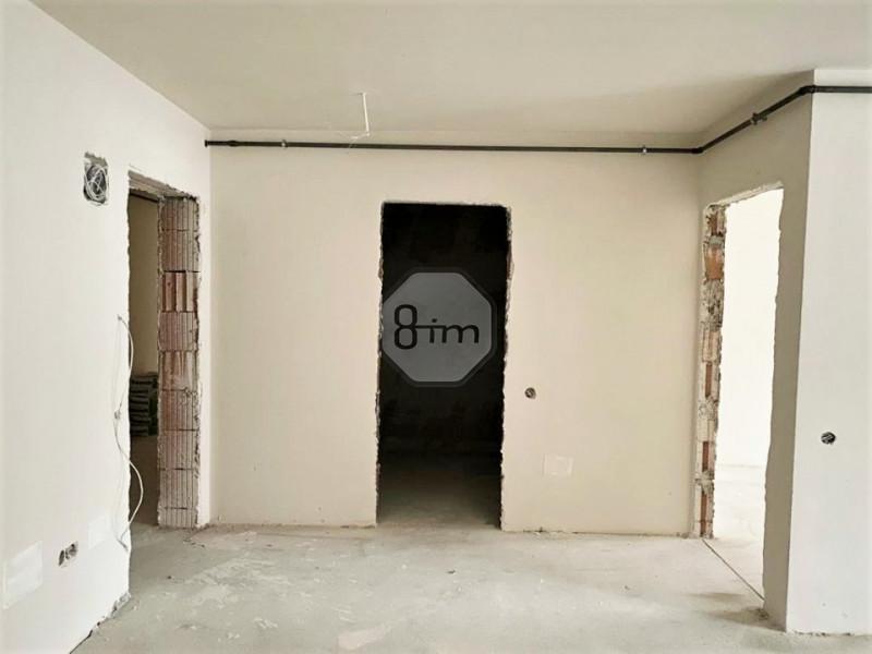 Vanzare Apartament Semidecomandat, 2 Camere, 52 mp, Zona Str. Plevnei !