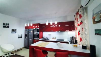 Apartament 2 Camere | 61 mp | Gradina 20 mp | Parcare | Zona Panemar Buna-Ziua!