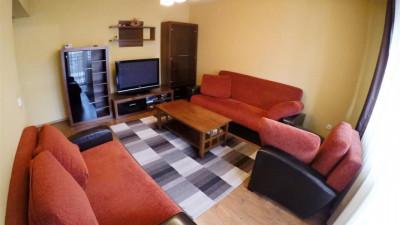 Vanzare Apartament 2 camere Decomandat 55 mp Terasa 6 mp zona Oncos Buna Ziua !
