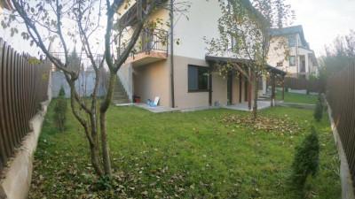 Unitate Duplex   5 Camere   100 mp   175 mp teren   Zona Grand Hotel Italia !