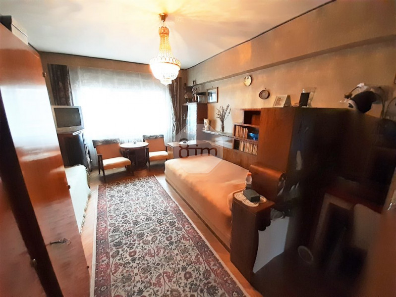 Vanzare Apartament 3 Camere, Decomandat, 67 mp, Zona OMV Marasti!