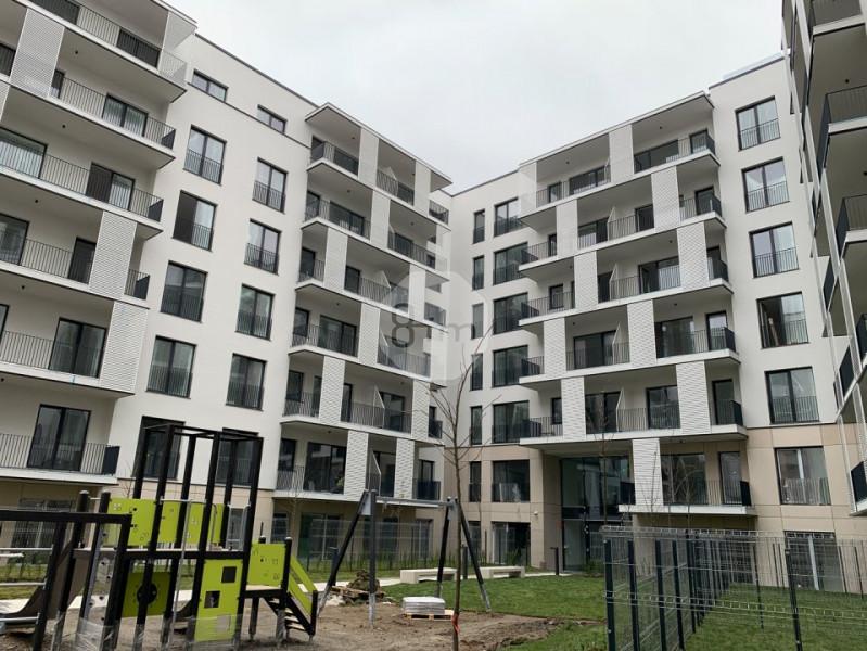 Vanzare Apartament 2 Camere, Semidecomandat, 57 mp, Zona The Office !