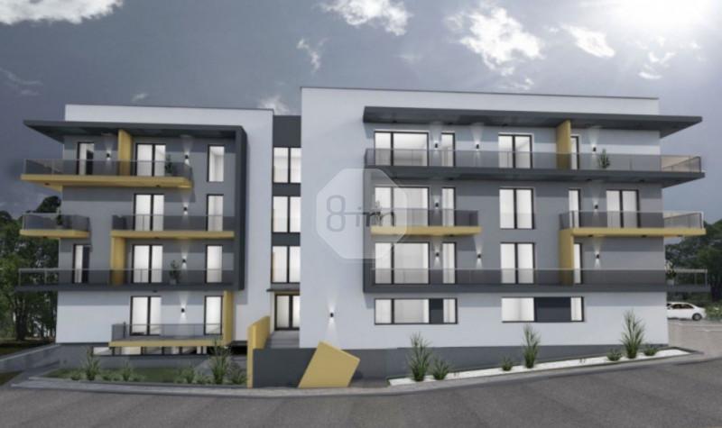 Vanzare Apartament 2 Camere, Decomandat, 53 mp, Zona LIDL Buna Ziua!