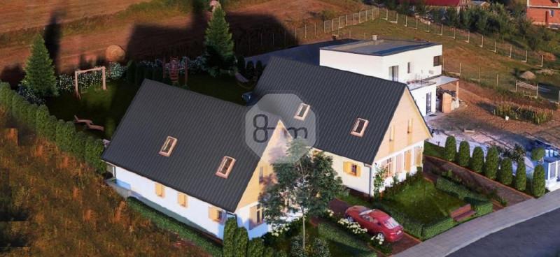 Vanzare Casa Individuala, 147 mp utili, 500 mp teren, Zona Popesti !