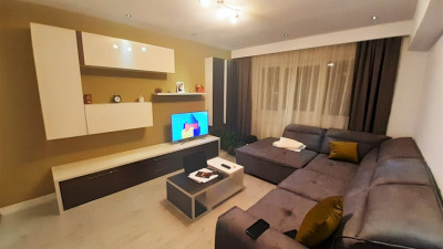 Vanzare Apartament, Decomandat,  2 Camere,57 mp, Zona OMV Marasti !