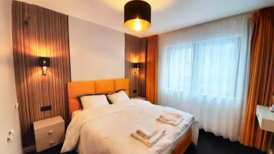 Vanzare Apartament Ultrafinisat, 2 Camere, 54 mp, Zona Eugen Ionesco!
