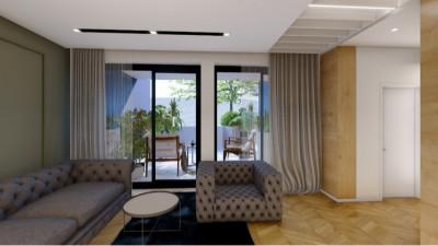 Vanzare Apartament, Decomandat, 2 Camere, 56.05 mp, Zona Golden Tulip !
