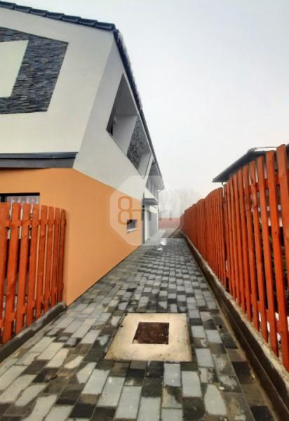 Vanzare Duplex, Semifinisat, 137 mp, Zona Buna Ziua !