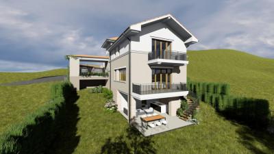 Teren 590 mp | Front 19 ml | Autorizatia de Construire | zona Razoane / Vivo !