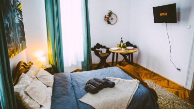Inchiriere Apartament Semidecomandat, 1 Camera, 28 mp, Zona Ultracentral !